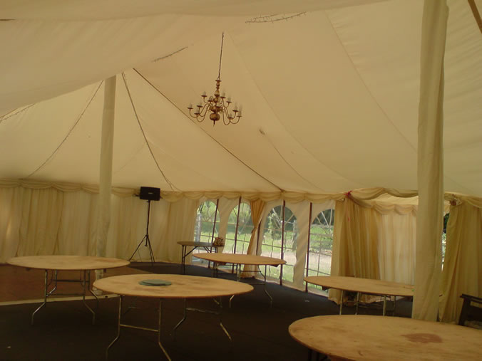 marquee sound lighting